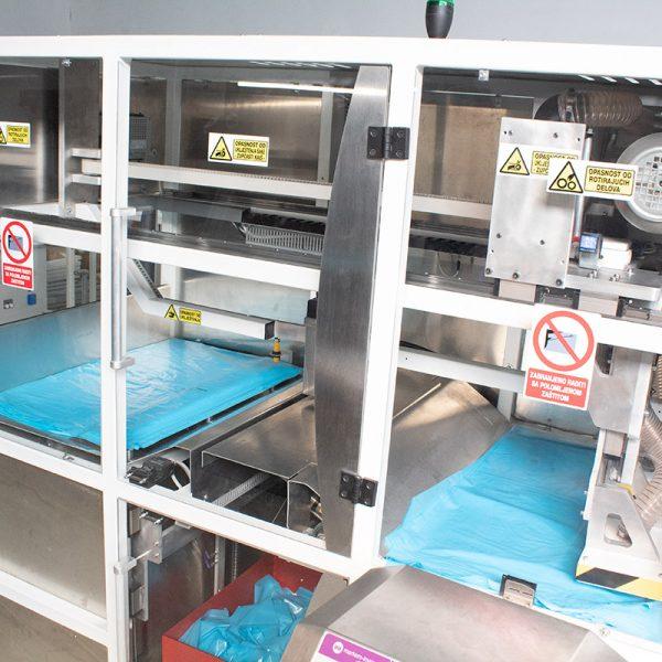 stampac eva kesa automatizacija