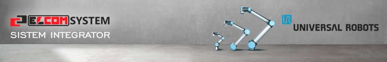 UR-baner universal robots